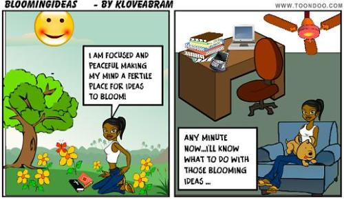BloomingIdeasCartoonStrip